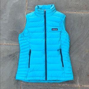 Perfect Condition Patagonia Vest